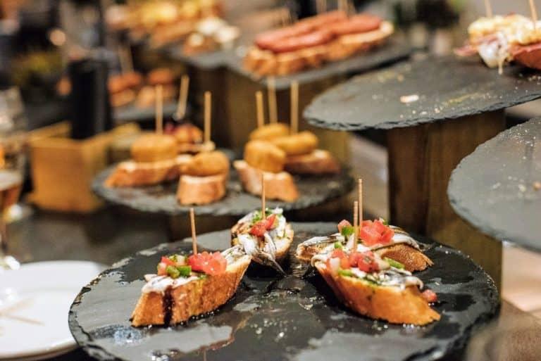 Qu'est-ce que la gastronomie basque